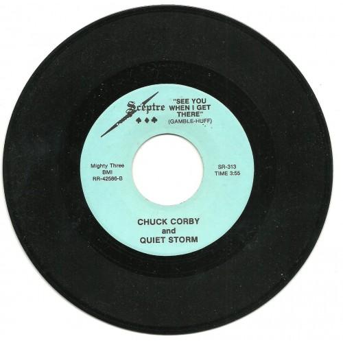 Chuck Corby-500×500