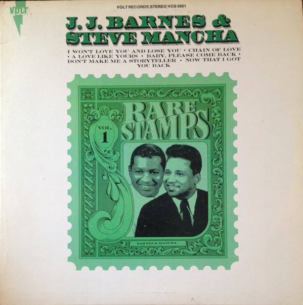 Barnes And Mancha